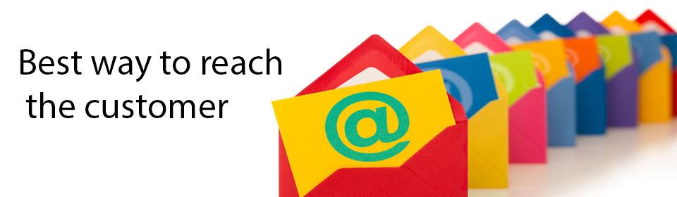India Email database